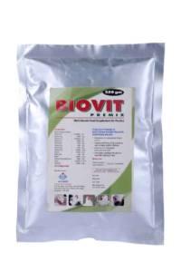 BIOVIT-PREMIX-250GM