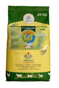 CYCLOMETH-25KG