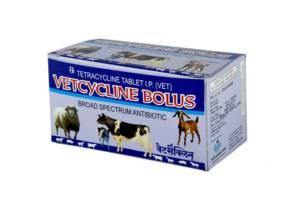 VETCYCLINE-BOLUS