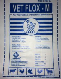 vetflox-m