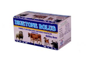 DIGETONE-BOLUS