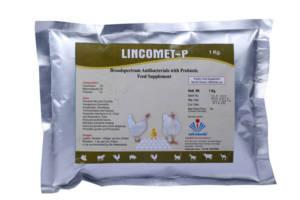 LINCOMET-P-1-KG