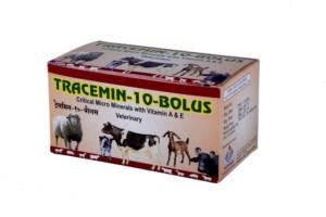 TRACEMIN-10-BOLUS