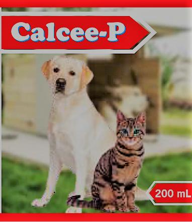 CALCEE P